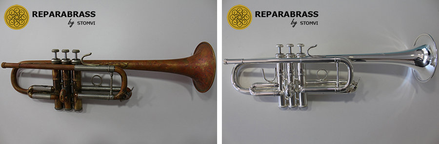 baño_plata_trompeta_bach